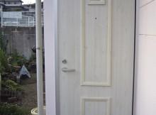N邸トイレ改修工事(粕屋郡志免町)