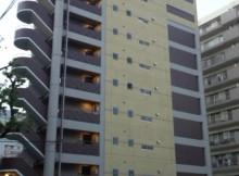 E須崎大規模改修工事