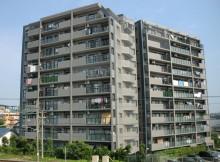 Lマンション東郷駅前 大規模改修工事