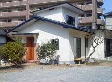 K邸改修工事(飯塚市)