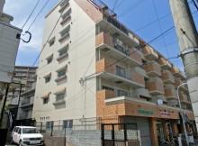 Lマンション南福岡1 大規模改修工事