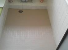 N邸浴室改修工事