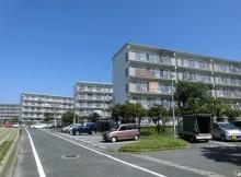 M第1住宅大規模改修工事(A工区)